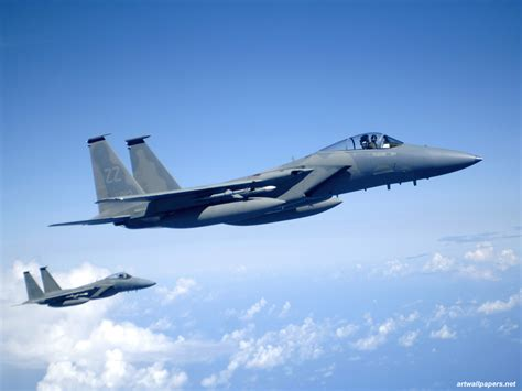 Air force while preserving the air superiority and homeland defense missions. F15 Wallpaper - WallpaperSafari