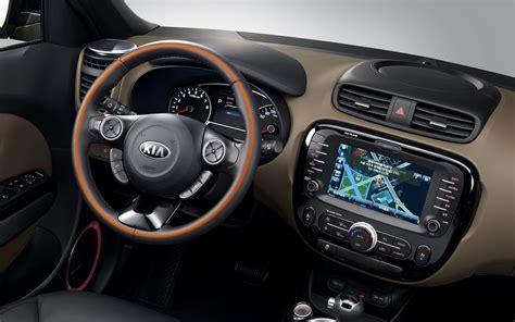 kia soul interior 2016 2017 kia soul facelift interior indian autos blog