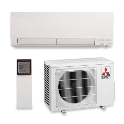 Mitsubishi Heat Mini Split by D Air Conditioning Service Hvac And Home Appliance