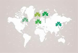 International celebration of Irish culture for St. Patrick ...
