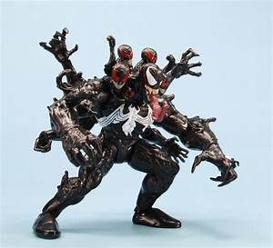 Venom the Madness BAF Marvel Legends / Select - HissTank.com