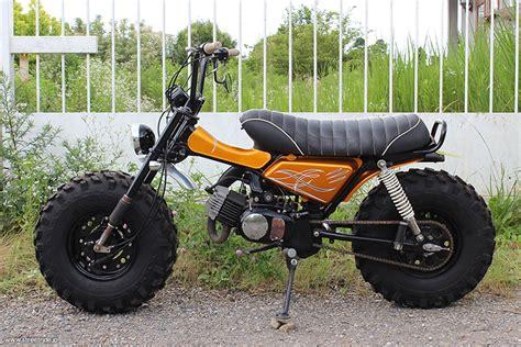 Suzuki Rv90 by Sure Suzuki Rv90 Vanvan Bikers Cafe Bikers Cafe