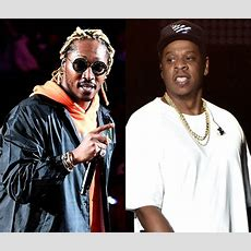 Future Says He Confronted Jayz Over '444' Diss Watch Vibe