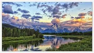 Grand Teton National Park  A User U0026 39 S Guide