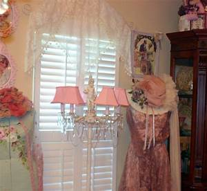 Shabby Chic Lampen : der shabby chic stil kann einem den atem rauben ~ Orissabook.com Haus und Dekorationen