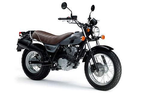 Suzuki 2019 : 2019 Suzuki Vanvan 200 Guide • Totalmotorcycle