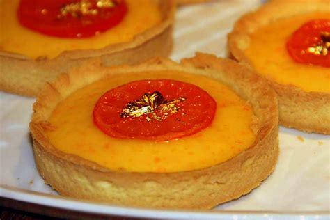 cuisine nicoise la tarte à l 39 orange