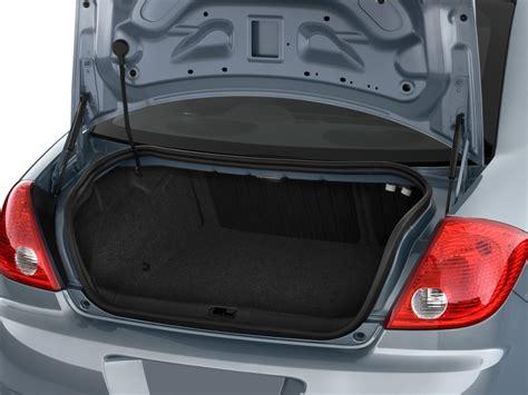 image  pontiac   door sedan wsv trunk size