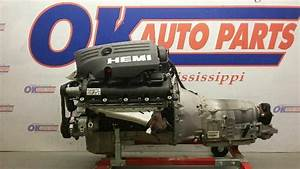 Hemi Transmission - Parts Supply Store