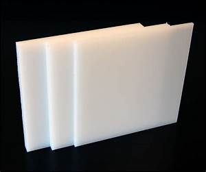 Smooth Polyethylene Sheets - HDPE (Rigid High-Density ...