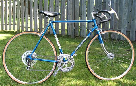 Peugeot Bicycle by Peugeot Px 10 Brake Upgrade Recommendations Bike Forums
