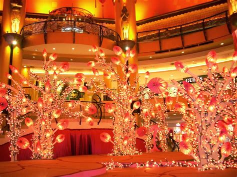 25 Different 2015 Diwali Decoration Themes Ideas