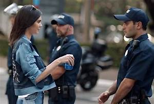 [VIDEO] Pepsi Ad Starring Kendal Jenner Stirs Controversy ...