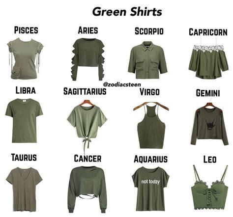 Instagram   Zodiac clothes, Zodiac sign fashion, Zodiac ...