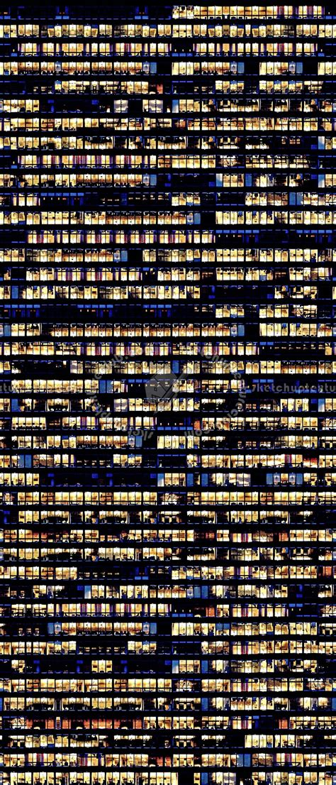 glass building skyscraper texture seamless