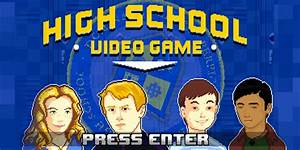 Video Game High School The Video Game - Video Game High ...