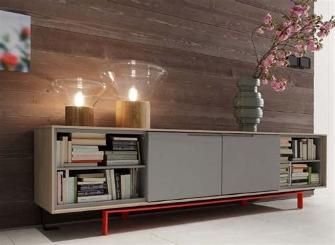 50 Ideas Of Modern Low Tv Stands  Tv Stand Ideas