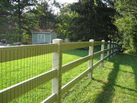 Split-rail Fencing « Dixie
