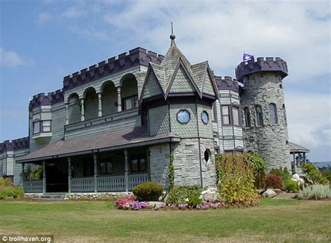 chateau style homes become king of the castle the washington home that lets