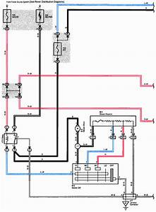 Does Anyone Have A Wiring Schematic  Diagram For An 03