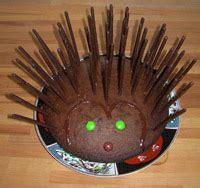 gateaux danniversaire rigolos merci pour le chocolat