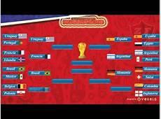 Calendario Eliminatorias Rusia 2018 Rumbo a Rusia 2018