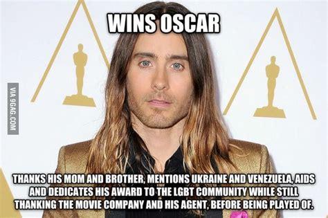 Jared Leto Meme - pinterest