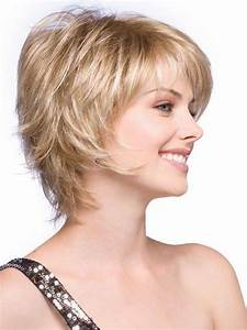 2018 Latest Short Hairstyles That Make You Look Younger