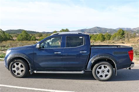 Mercedes GLT pickup spotted testing ? in disguise by CAR