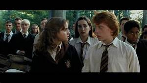 Romione images Ron & Hermione Screencaps [Prisoner of ...
