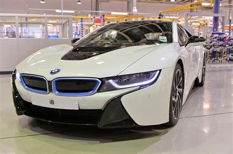 Top Car News Uk Power Behind Revolutionary New Bmw I8 Plug