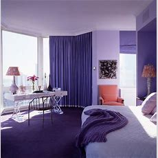 Purple Themed Bedroom Ideas For Teenage Girls  Enter Your