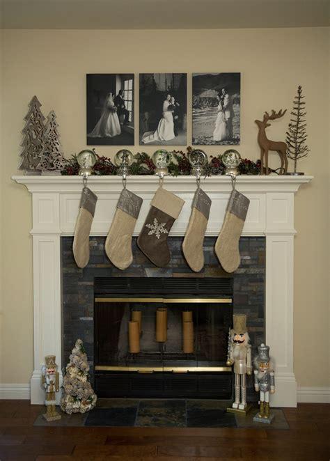 deko für kamin dekorationen f 252 r weihnachten kamin deko 26 aequivalere
