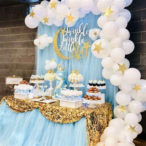 twinkle baby shower ideas twinkle twinkle shower catchmyparty