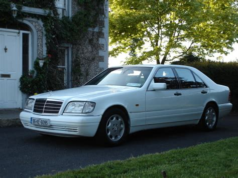 Mercedes s500 limo лимузин w140 аренда продажа. Mercedes S Class W140 S280 For Sale For Sale in Monaghan, Monaghan from ntbrenna