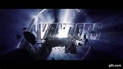 Endgame Avengers Oficial Trailer Gifs