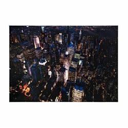 Tableau New York Ikea : premi r tableau les lumi res de la ville new york ikea ~ Nature-et-papiers.com Idées de Décoration