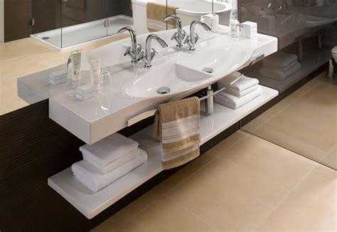 palace double countertop washbasin  laufen stylepark