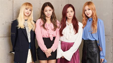 full profile blackpink members real height