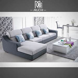 foshan low price furniture set low seater modern l shaped With home furniture online at low price