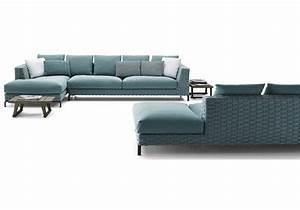 ray bb italia canape modulable outdoor milia shop With tapis exterieur avec canapé sofa italia
