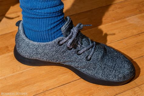 most comfortable s shoes in the world allbirds sneakers review business insider