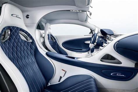 Wat maakt de bugatti chiron bijzonder? NASCAR #bugatti #interior bugatti interior, bugatti la voiture, bugatti chiron, bugatti veyron ...