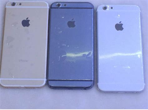 iphone 6 update iphone 6 update specs leaked ahead of official