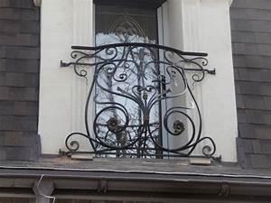 franzosische balkone aus schmiedeeisen kundenspezifische With französischer balkon mit gartenzaun schmiedeeisen preise