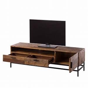 Tv Board Metall Lowboard Tv Board Konsole Kommode Panama