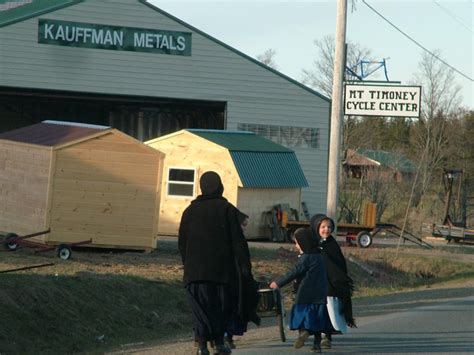 Sturdi Built Sheds Smyrna Maine by Maine Amish