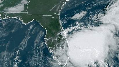 Storm Tropical Florida Isaias Approaches Remains Forecast