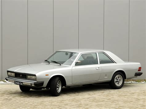 Fiat 130 Coupe by Fiat 130 3200 Coupe 1971 1972 Autoevolution