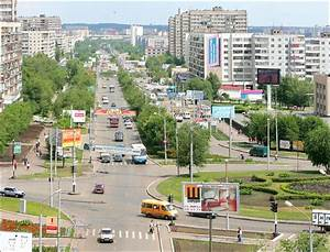 Orenburg city, Russia travel guide